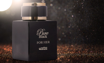 Pure Black for Her